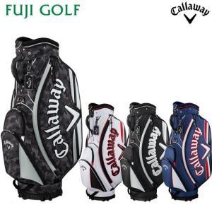 ゴルフ キャディバッグ Callaway GOLF キャロウェイゴルフ スポーツ 19 JM メンズ キャディバッグ Sport 19 JM 2019年モデル|fujigolf-kyoto
