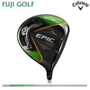 Callaway GOLF キャロウェイゴルフ EPIC FLASH STAR WOMEN'S Driver Speeder EVOLUTION for CW 2019年|fujigolf-kyoto