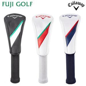 ゴルフ ヘッドカバー Callaway キャロウェイ Active Driver Head Cover 19 JM アクティブ ドライバー ヘッド カバー 2019年モデル|fujigolf-kyoto