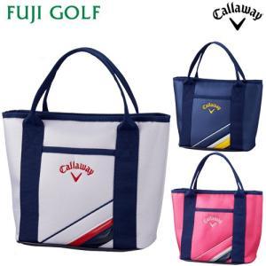 ゴルフ レディース ミニトートバッグ Callaway GOLF キャロウェイゴルフ Sport Mini Tote Women's 19 JM 2019年モデル|fujigolf-kyoto