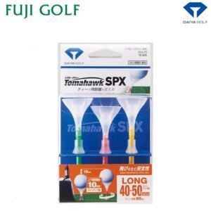 ゴルフ ティー DAIYA GOLF ダイヤ ゴルフ トマホークティーSPX TE-505