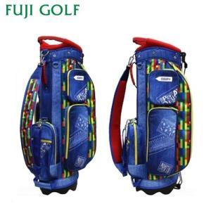 DAIYA GOLF ダイヤ ゴルフ クーピー キャディバッグ8002 CB-8002 クーピーペンシル柄 2017年モデル|fujigolf-kyoto