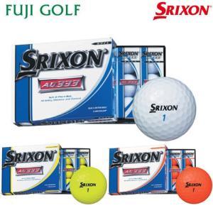 ゴルフボール 1ダース 在庫処分 特価品 DUNLOP ダンロップ SRIXON AD333 スリクソン AD333 2014年モデル|fujigolf-kyoto