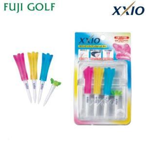 ゴルフ ティー DUNLOP XXIO ダンロップ ゼクシオ トライアングルヘッドティ GGF-06112|fujigolf-kyoto