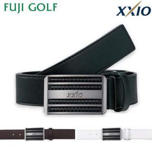 ゴルフ ベルト メンズ DUNLOP XXIO ダンロップ ゼクシオ GGL-X010|fujigolf-kyoto