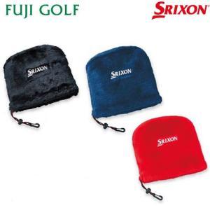 アイアン用 ヘッドカバー DUNLOP ダンロップ SRIXON スリクソン GGE-S120I|fujigolf-kyoto