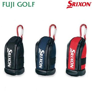 DUNLOP SRIXON ダンロップ スリクソン ボールポーチ GGF-B2015|fujigolf-kyoto