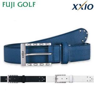 ゴルフ ベルト メンズ DUNLOP XXIO ダンロップ ゼクシオ GGL-X011|fujigolf-kyoto