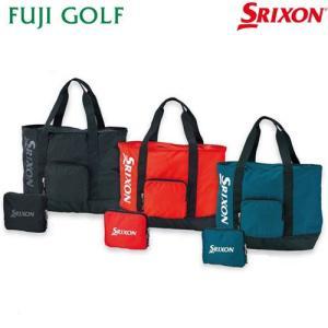 DUNLOP SRIXON ダンロップ スリクソン ナイロントートバッグ GGF-B3514|fujigolf-kyoto