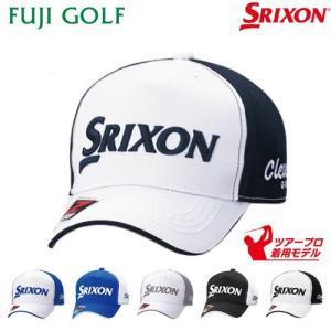 ゴルフ キャップ DUNLOP SRIXON ダンロップ スリクソン オートフォーカスキャップ SMH7132X ツアープロ着用モデル|fujigolf-kyoto