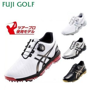 ゴルフシューズ ダンロップ アシックス TGN919 DUNLOP asics GEL-ACE PRO 3 Boa ゲルエース プロ 3 ボア 数量限定 激安特価|fujigolf-kyoto