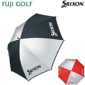 DUNLOP SRIXON ダンロップ スリクソン 晴雨兼用 UVカット 傘 アンブレラ GGP-S005 2018年モデル 日傘|fujigolf-kyoto