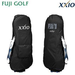 ゴルフ トラベルカバー DUNLOP XXIO ダンロップ ゼクシオ GGB−X103T 47インチ対応 2018年AWモデル|fujigolf-kyoto