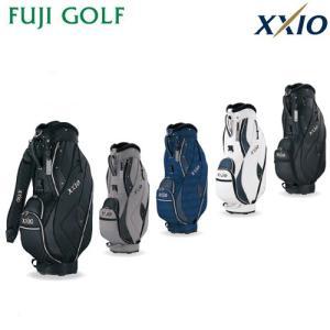 数量限定 超特価 ゴルフ キャディバッグ DUNLOP XXIO ダンロップ ゼクシオ メンズ キャディバッグ GGC-X105 軽量モデル 2019年モデル|fujigolf-kyoto