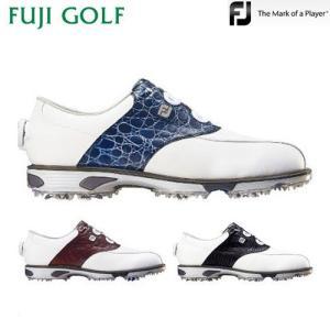ゴルフシューズ フットジョイ FJ FOOTJOY DryJoys Tour Boa メンズ ドライジョイズツアー Boa|fujigolf-kyoto