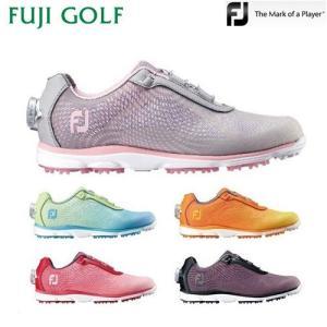 FJ FOOTJOY フットジョイ emPOWER エンパワー ウィズ:W レディース ゴルフシューズ【2016年モデル】 fujigolf-kyoto