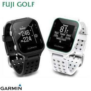 GARMIN ガーミン Approach(R) S20J アプローチ エス20ジェイ 腕時計型 GPSゴルフナビ|fujigolf-kyoto