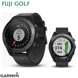 GARMIN ガーミン Approach(R) S60 Ceramic アプローチ エス60 セラミック 腕時計型 GPSゴルフナビ|fujigolf-kyoto