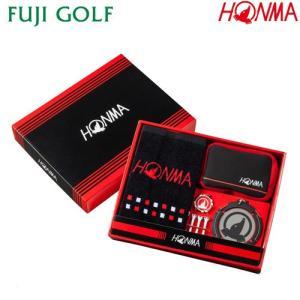 在庫処分特価 ゴルフ コンペ賞品 HONMA GOLF 本間ゴルフ HONMAギフトセット HG1601|fujigolf-kyoto