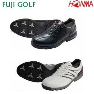 HONMA GOLF 本間ゴルフ アスリートモデル シューズ SS-1601 メンズ ゴルフシューズ 2017年モデル|fujigolf-kyoto