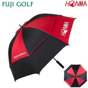 HONMA GOLF 本間ゴルフ 晴雨兼用 UVカット ダブルキャノピー(二重構造) パラソル ゴルフ傘 PA1702 日傘|fujigolf-kyoto