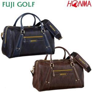 HONMA GOLF 本間ゴルフ BERES クラシカル ボストンバッグ BB-1815 2018年モデル|fujigolf-kyoto