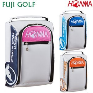 HONMA GOLF 本間ゴルフ シューズケース SC-1804 2018年トーナメントプロモデル|fujigolf-kyoto