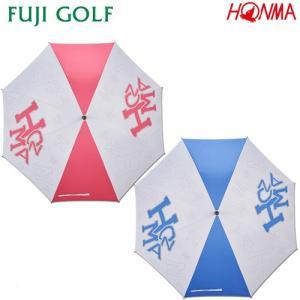 ゴルフ 傘 HONMA GOLF 本間ゴルフ 晴雨兼用 UVカット Dancing HONMA パラソル PA-1902 2019年モデル 日傘|fujigolf-kyoto