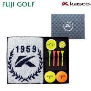 ゴルフ ギフト kasco キャスコ ギフトセット KGS-1720 コンペ賞品にも最適|fujigolf-kyoto