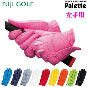 kasco キャスコ Palette LADIES パレット レディース ゴルフグローブ(左手用) SF-1515L(4411)|fujigolf-kyoto