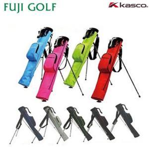 キャスコ クラブケース KST-014RB スタンド式 セルフスタンド ラウンドバッグ kasco|fujigolf-kyoto