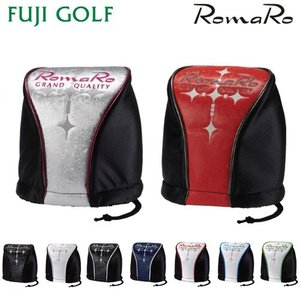 RomaRo ロマロ PRO MODEL IRON COVER プロモデル アイアンカバー 2018年モデル|fujigolf-kyoto