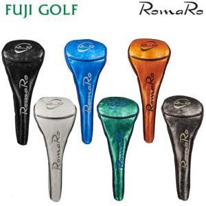 ゴルフ ヘッドカバー RomaRo ロマロ PRO MODEL HEAD COVER プロモデル ヘッド カバー L ドライバー用 2019年モデル|fujigolf-kyoto