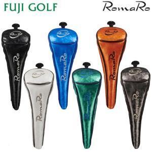 ゴルフ ヘッドカバー RomaRo ロマロ PRO MODEL HEAD COVER プロモデル ヘッド カバー M フェアウェイウッド用 2019年モデル|fujigolf-kyoto