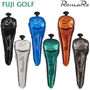 ゴルフ ヘッドカバー RomaRo ロマロ PRO MODEL HEAD COVER プロモデル ヘッド カバー S ユーティリティ用 2019年モデル|fujigolf-kyoto