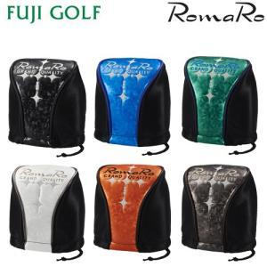 ゴルフ ヘッドカバー RomaRo ロマロ PRO MODEL PREMIUM IRON COVER プロモデル プレミアム アイアン カバー 2019年モデル|fujigolf-kyoto