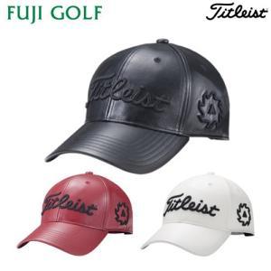 ゴルフ メンズキャップ Titleist タイトリスト VOKEY DESIGN 限定キャップ HW8CVW メンズ 2018年FWモデル|fujigolf-kyoto