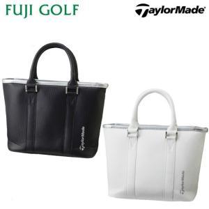 ゴルフ ミニトートバッグ Taylor Made テーラーメイド TM ウィメンズ ラウンドトート KY326 2019年モデル|fujigolf-kyoto