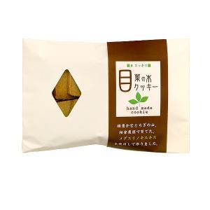 [販売終了]目薬の木クッキー|fujigreen