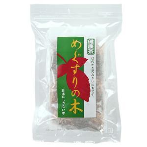 メグスリノキ茶 健康茶めぐすりの木|fujigreen