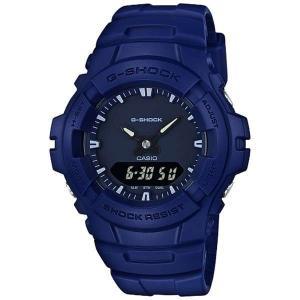 CASIO Gショック カシオ腕時計限定品G-100CU-2AJF|fujii-tokeiten