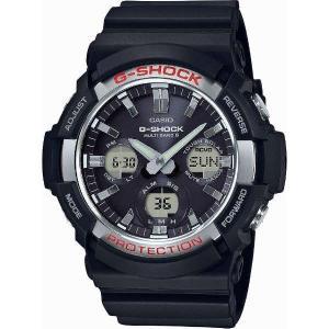 CASIO Gショック カシオ腕時計ソーラー電波時計GAW-100-1AJF|fujii-tokeiten