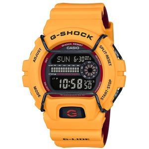 CASIO Gショック カシオ腕時計G-LIDE限定品GLS-6900-9JF|fujii-tokeiten