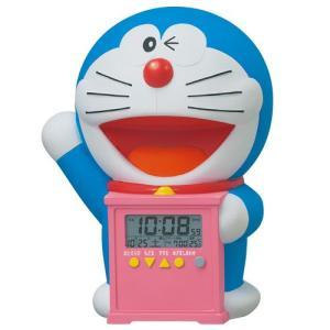 SEIKO セイコー目覚時計 ドラえもん目覚時計 JF374A|fujii-tokeiten