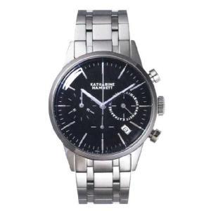 キャサリン ハムネット 腕時計 メンズKH20C4-B34|fujii-tokeiten