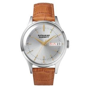 キャサリン ハムネット 腕時計 メンズKH20G4-14|fujii-tokeiten