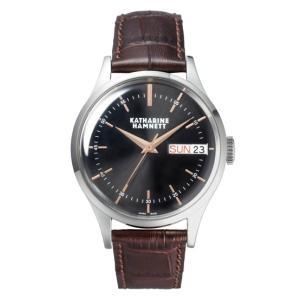 キャサリン ハムネット 腕時計 メンズKH20G4-34|fujii-tokeiten