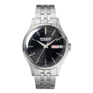 キャサリン ハムネット 腕時計 メンズKH20G5-B34|fujii-tokeiten