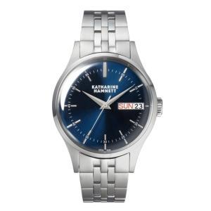 キャサリン ハムネット 腕時計 メンズKH20G5-B64|fujii-tokeiten