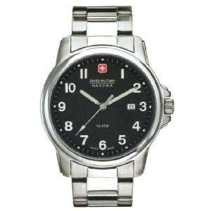送料無料 スイスミリタリー腕時計 CLASSICメンズML281 fujii-tokeiten